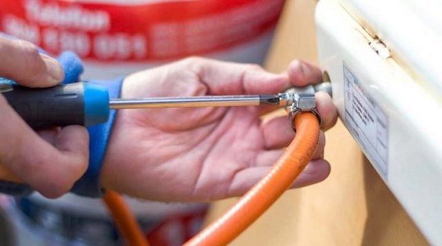 Прокладка на газовый баллон: для чего нужна, размеры, порядок замены уплотнителя