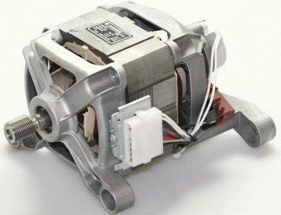Двигатель стиральной машины: устройство и замена при поломке