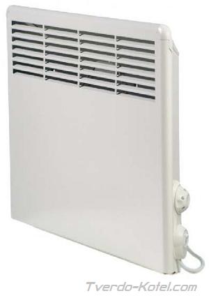 Электрические радиаторы отопления: плюсы и минусы батарей