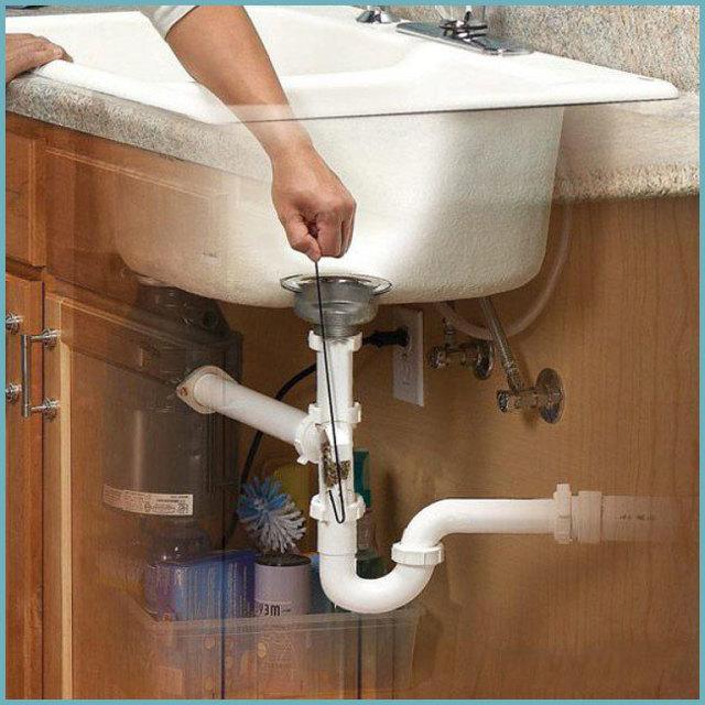 Как устранить засор в ванной: обзор лучших способов прочистки