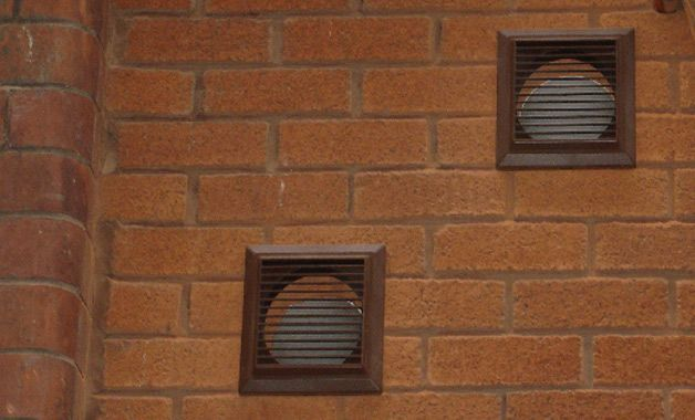 Вентиляция подвала в частном доме: варианты обустройства системы воздухообмена