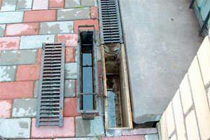 Технология прочистки ливневой канализации: обзор способов