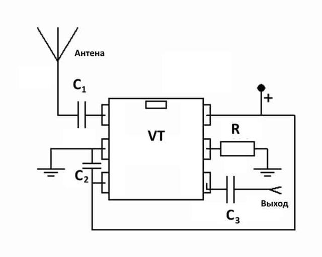 Усилитель телевизионного сигнала: как работает и как выбрать цифровой усилитель сигнала ТВ