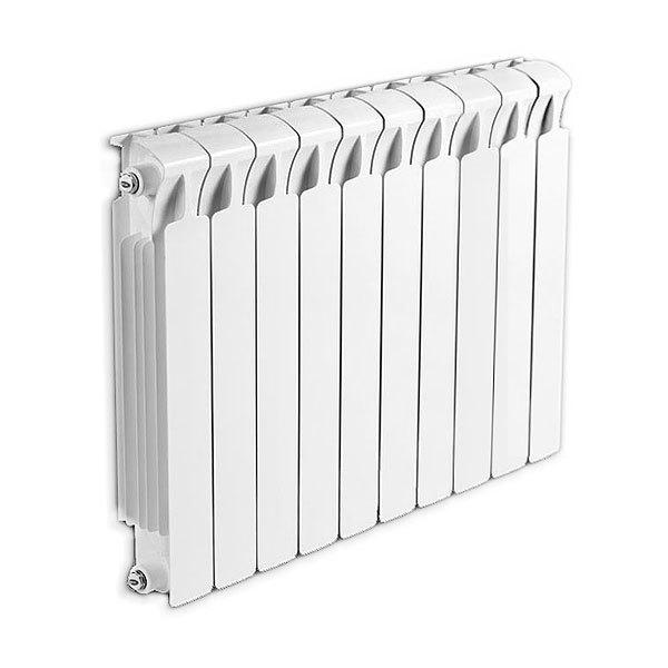 Биметаллические радиаторы отопления: виды, рейтинг, как выбрать бимметалические батареи