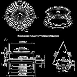 Канализационные люки: виды, типоразмеры, классификация по материалу изготовления + как выбрать лучший