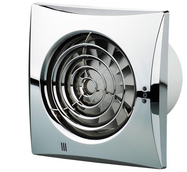 Рейтинг бесшумных вентиляторов для ванной с обратным клапаном: ТОП-10 лучших моделей + на что смотреть при покупке