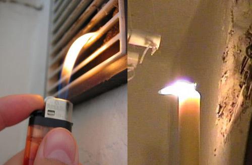 Обратная тяга в вентиляции частного дома и причины ее опрокидывания