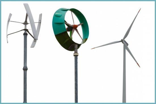 Ветрогенератор своими руками из стиральной машины: как собрать ветряк самому