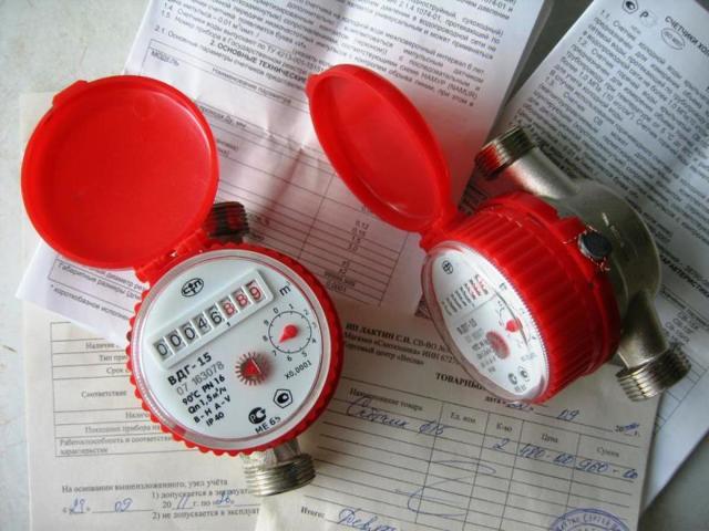 Срок поверки счетчиков холодной и горячей воды: межповерочные интервалы + правила проведения поверки