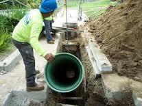 Трубы ПВХ для наружной канализации: виды, достоинства и недостатки, сортамент