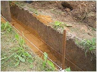 Как проложить канализационные трубы в частном доме: схемы, правила укладки труб + этапы монтажа