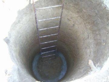 Просели кольца сливной ямы: причины и способы решения проблемы