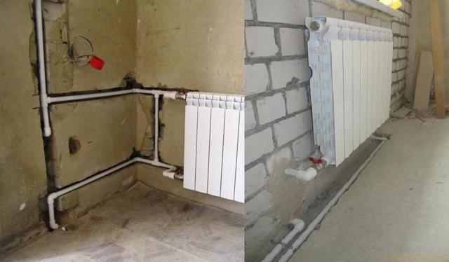 Однотрубная система отопления ленинградка: схемы устройства