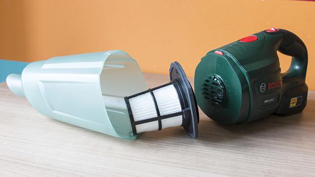 Ручные пылесосы для дома на аккумуляторе: ТОП–10 лучших моделей + рекомендации покупателям
