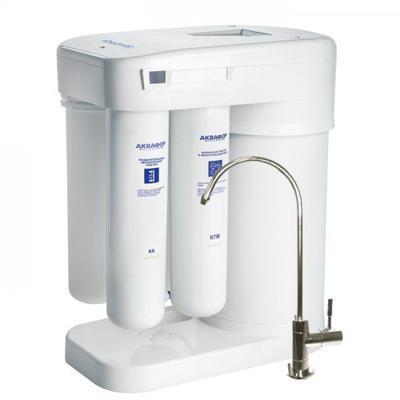 ТОП-11 фильтров для воды под мойку: рейтинг лучших моделей + советы перед покупкой