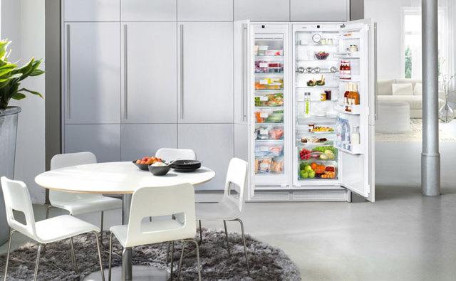 Холодильники side-by-side: ТОП-12 лучших моделей + какой лучше выбрать
