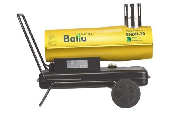 Газовые обогреватели для гаража: ориентиры выбора лучшего прибора