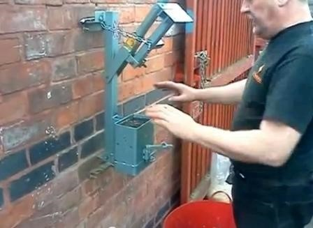 Пресс для топливных брикетов: как своими руками сделать станок для прессования опилок