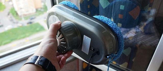 Пылесос для окон: что это, как работает + советы по выбору электрического стеклоочистителя