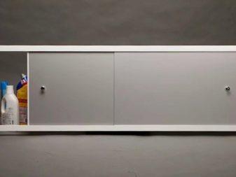 Раздвижной экран под ванну: подробное руководство по сборке и установке