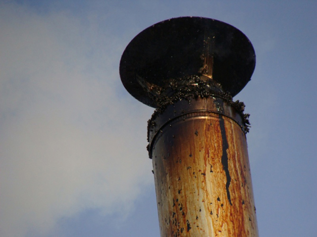 Что делать, если в газовом котле конденсат: как избавиться от «росы» в агрегате и дымоходе