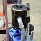 Что такое циклонный фильтр для пылесоса: принцип работы, виды, плюсы и минусы использования