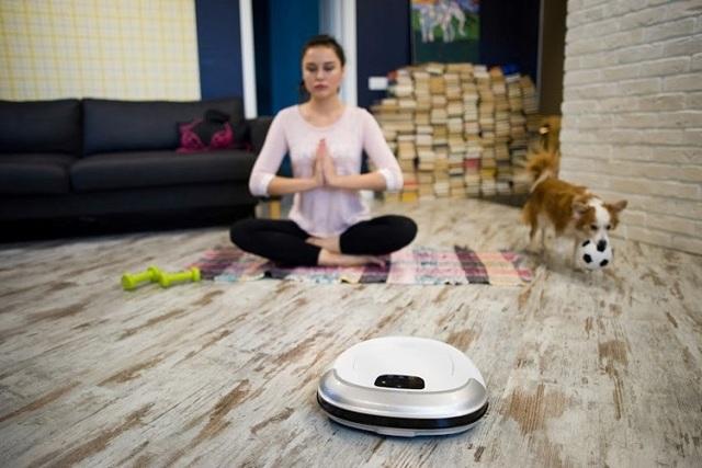 Лучшие роботы-пылесосы liectroux: советы по выбору, отзывы пользователей