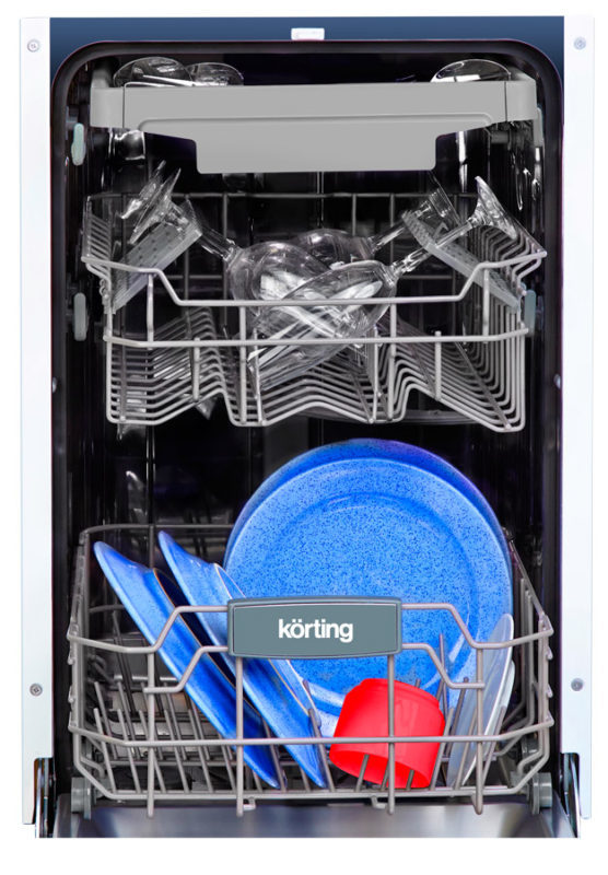Лучшие посудомоечные машины korting: обзор моделей «Кертинг» + отзывы о бренде