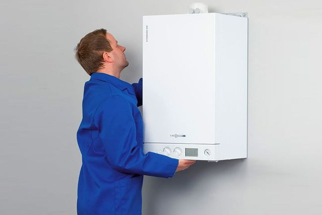 Перенос газового котла в частном доме: можно ли переносить и как это лучше сделать