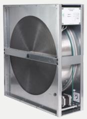 Приточно-вытяжная вентиляция с рекуперацией тепла: устройство и работа