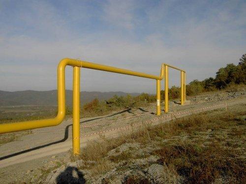 Надземные и подземные газопроводы: устройство и особенности прокладки