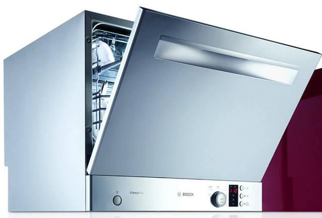 Посудомоечные машины bosch silence plus: обзор моделей + отзывы