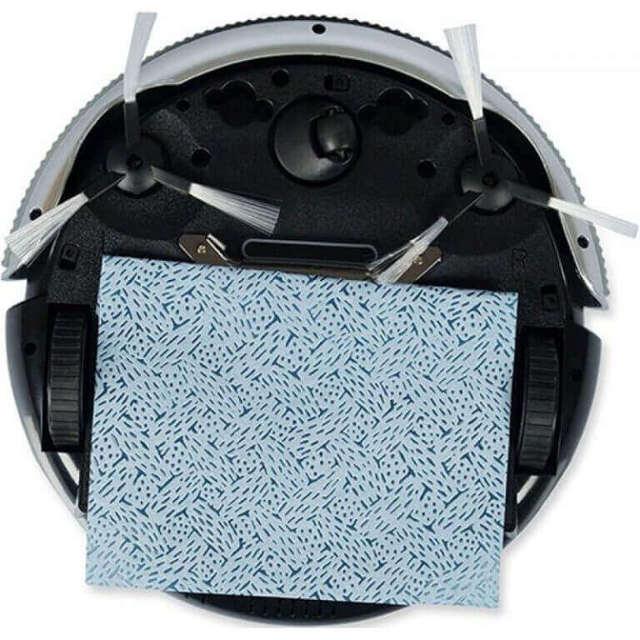 Обзор робота-пылесоса «Орифлейм»: характеристики, плюсы и минусы + сравнение