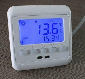 Как выбрать и установить датчики температуры для отопления