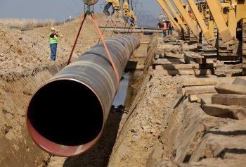 Давление в газопроводе: данные сетей высокого среднего и низкого типа