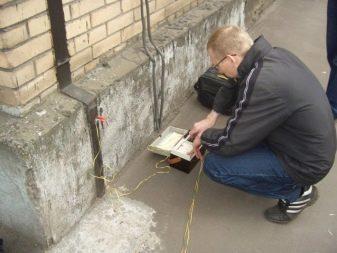 Как сделать заземление для газового котла в частном доме