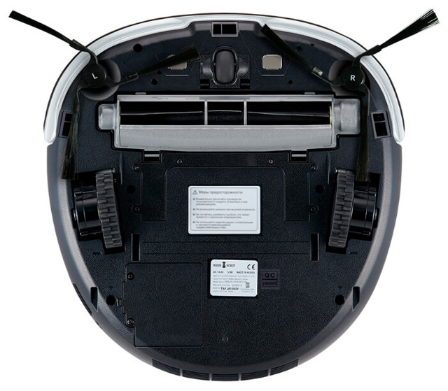 Обзор робота пылесоса iclebo omega: функции и оценка роботизированного пылесоса