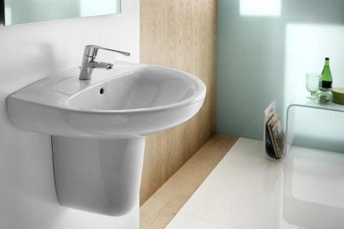 Раковина в ванную комнату: как выбрать лучшую сантехнику для ванной