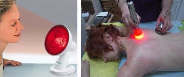 Инфракрасные лампы: типы ИК лампочек для бытового использования и выбор