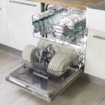 Розетки на кухне: схемы расположения и установка своими руками