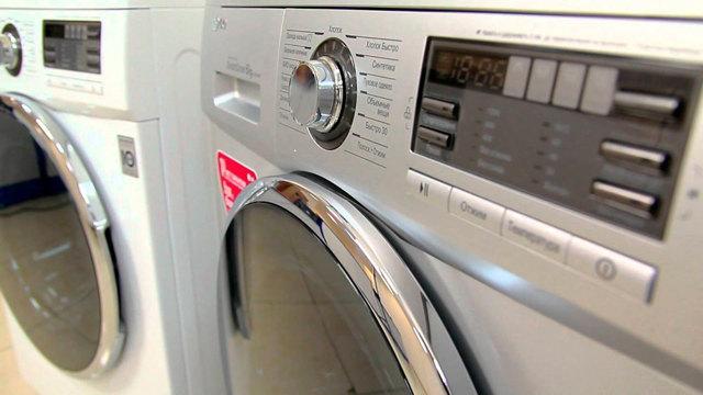 Очистка барабана в стиральной машине: методы ухода