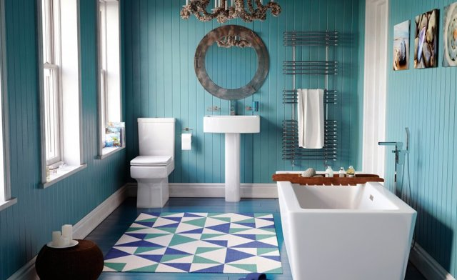 Короб для труб в ванной: лучшие варианты скрыть трубы в санузле