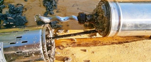 Замена насоса в скважине: как достать старый и поставить новый насос