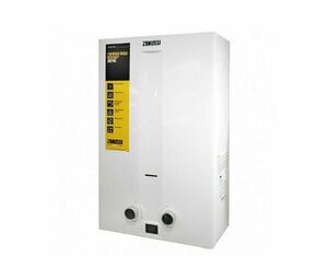 Газовые водонагреватели: лучшая 10-ка моделей и критерии выбора водонагревателя для дома