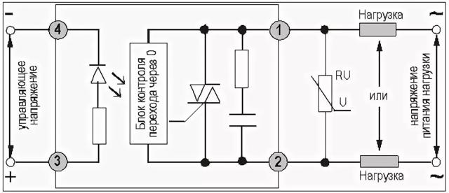 Инструкция по сборке твердотельного реле своими руками