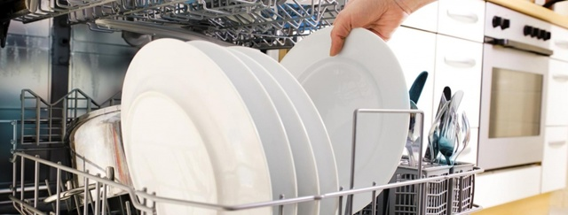 Рейтинг эффективных порошков для посудомоечной машины