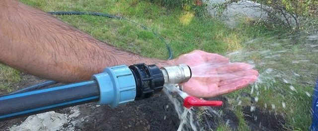 Чистка скважины своими руками: лучшие методы + как прочистить от песка