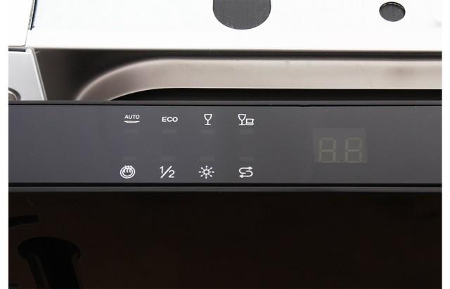 Белый налет в посудомоечной машине: почему появляется + как устранить