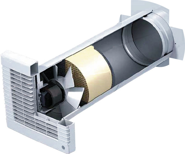 Виды систем вентиляции: классификация, достоинства и недостатки, сравнение характеристики