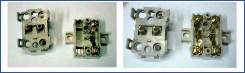 Как выбрать проходной выключатель: разбор видов и маркировка